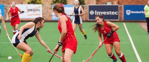 Investec hockey