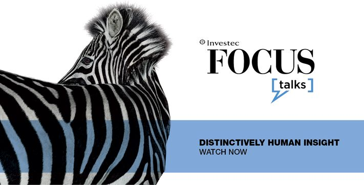 Investec Focus Talks