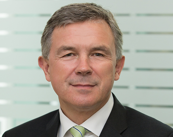 Liam Booth, Managing Director