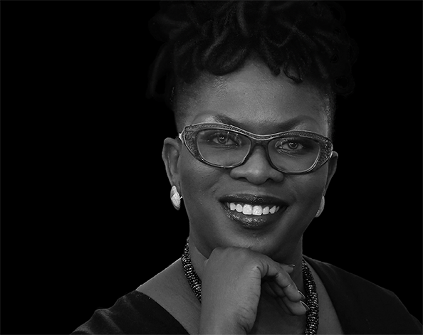 Lerato Mataboge – Deputy Director General at DTIC