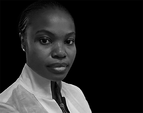 Lerato Mashinini – Head of Investor Relations at Eskom