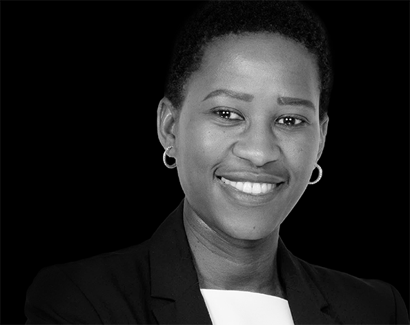 Tshepiso Moahloli – Deputy Director General at The National Treasury