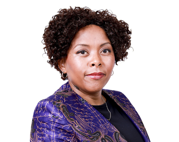 South African Reserve Bank Deputy Governor Fundi Tshazibana