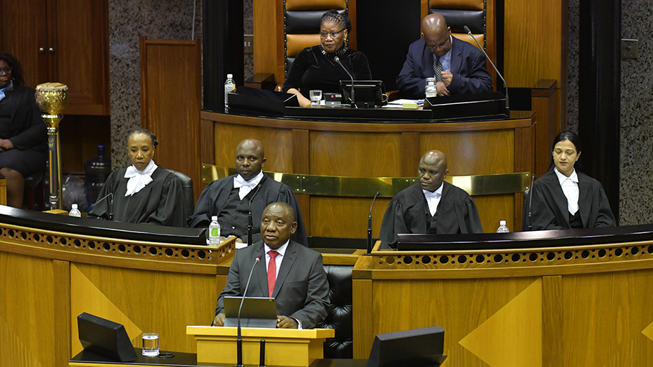 Sona and Budget Speech South Africa | Investec