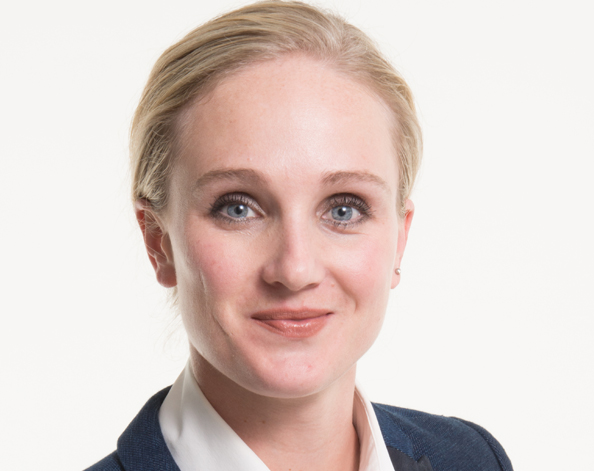Elizabeth Fick, Investec tax and fiduciary