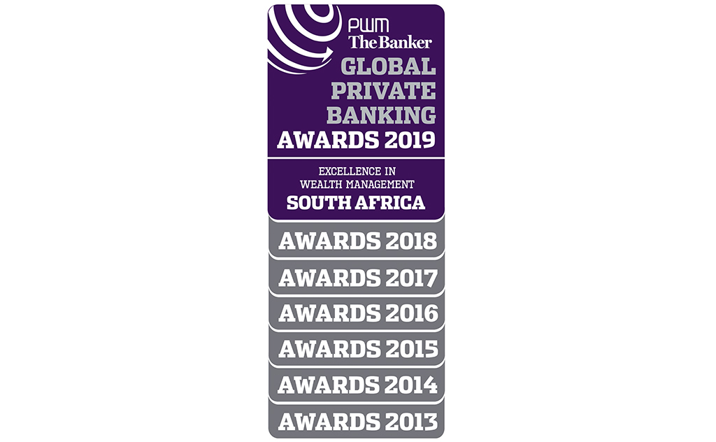 Global Private Banking award 2019