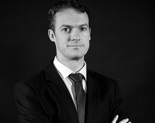 Chris Holdsworth - Chief Investment Strategist, Investec Wealth & Investment, SA
