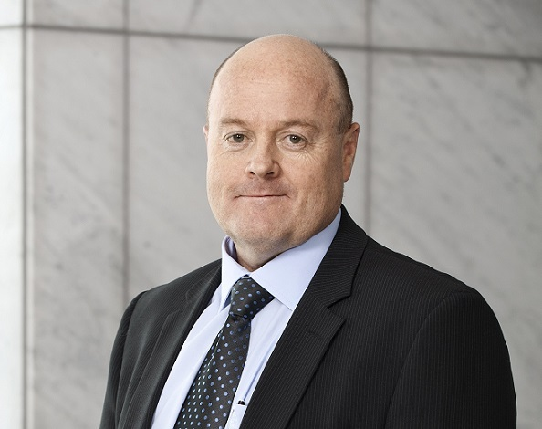 Peter Rattey, Investec treasury sales
