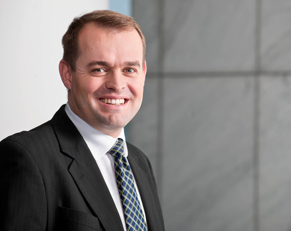 Tinus Rautenbach, Investec Equities