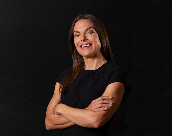 Alexandra Nortier, joint head of wealth management at Investec Wealth & Investment