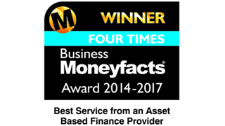 Investec Best Service from an Asset Based Finance Provider 2013-16 – Business Moneyfacts