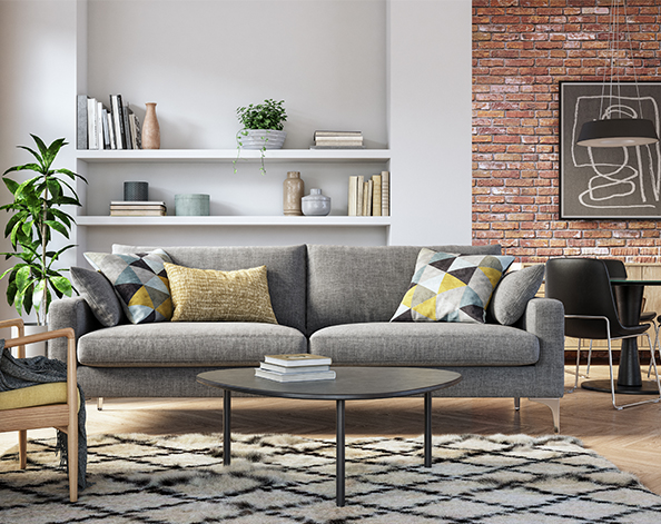 buy-to-let living space