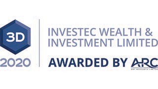 Asset Risk Consultants (ARC) 3D Award for our commitment to transparency, engagement and integrity.