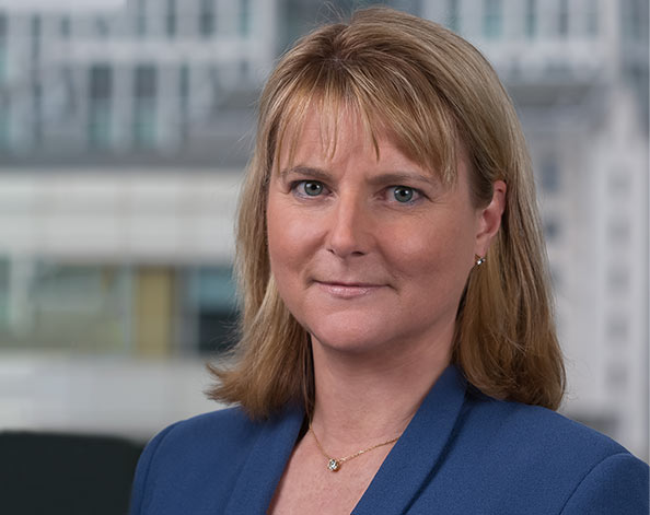 Louise Hall, Divisional Director at Investec Wealth & Investment's London Office