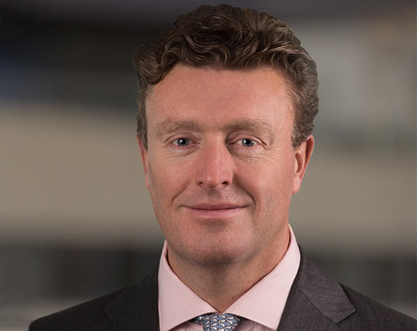 Peter Horton, Divisional Director at Investec Wealth & Investment's Cheltenham Office