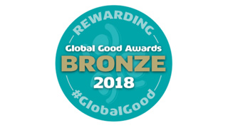 Bronze Global Good Award