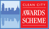 Clean City Award by the City of London